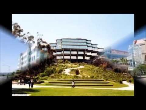 UCSD   University of California at San Diego