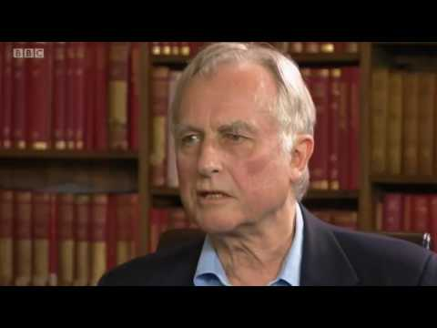Richard Dawkins BBC intervew following his stroke