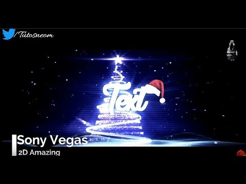 top 10 🎄 merry christmas 🎄 intro template c4d - blender- sony, Powerpoint templates