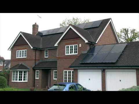 2020 Solar PV: Mitigating shade in a Solar PV design (part 1)
