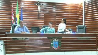 45ª Sessão extraordinária da Décima Sexta Legislatura - Câmara Municipal de Itanhaém