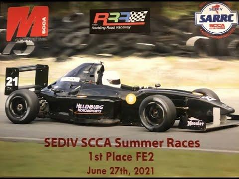 Roebling Road Formula Win!