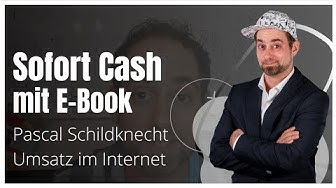 Kostenloses Ebook Sofort-Cash Training