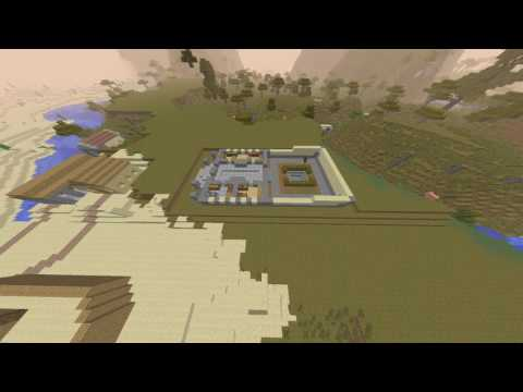 Millénaire - Construction of the Astiko Chorio (Byzantine) - Timelapse