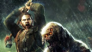 Resistance 3 All Cutscenes (Game Movie) Full Story PS3 HD