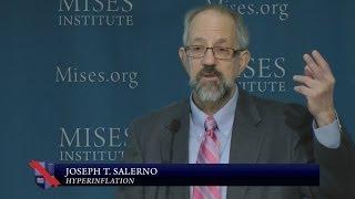 Hyperinflation | Joseph T. Salerno