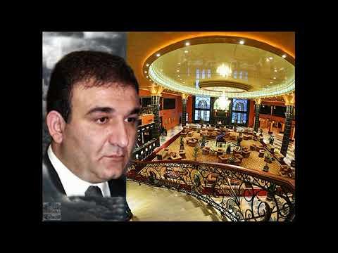 решил передать государству свой отель Голден палас: Экс глава таможни Армении