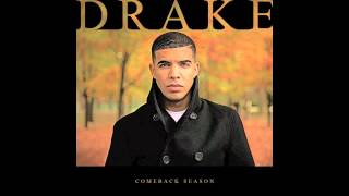 Drake - Going In For Life - Comeback Season