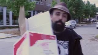 "Gabriel Teodros & SoulChef ""Domestic Imperialism"" (Official Video)"
