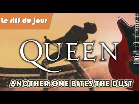 Tuto guitare : Another One Bites The Dust (Queen) mp3