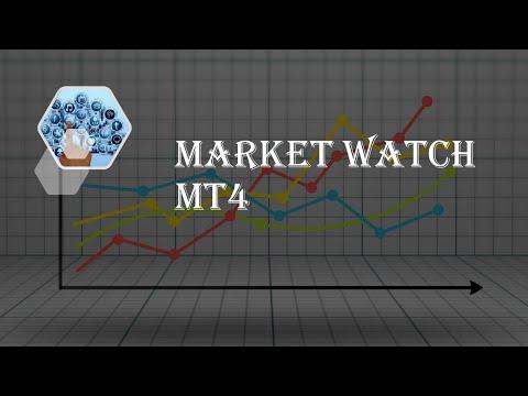 market-watch-in-mt4-||-masterclass-mt4