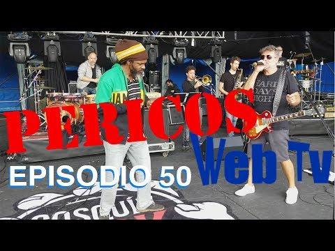 Pericos Web Tv  50