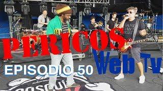 Pericos Web Tv Episodio 50