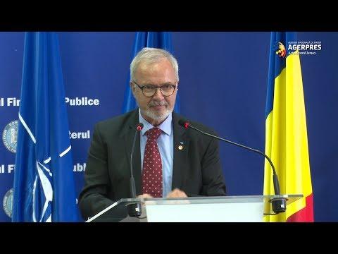 BEI Acordă României Un împrumut De 450 Milioane De Euro Pentru Programul De Dezvoltare Rurală