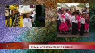 Cinco de Mayo : 5 facts that you probably didn