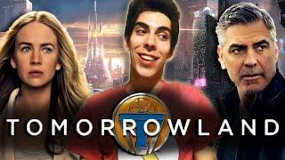Crítica/ Review: Tomorrowland