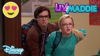 Awhh Check out this #LivandMaddie #clip from episode 14 'Slump-A-Ro...