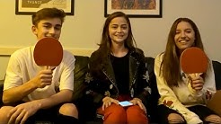 Interview Johnny Orlando and Mackenzie Ziegler