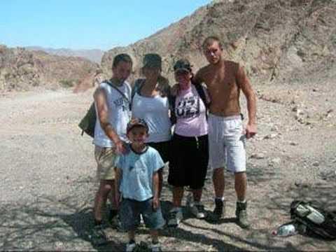 Ketura Volunteers 2007