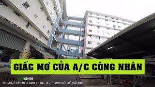 Nhà đất KDC chung cư nhà ở xã hội Becamex Hòa Lợi,Hòa Phú, TP Mới Bình Dương - Land Go Now ✔