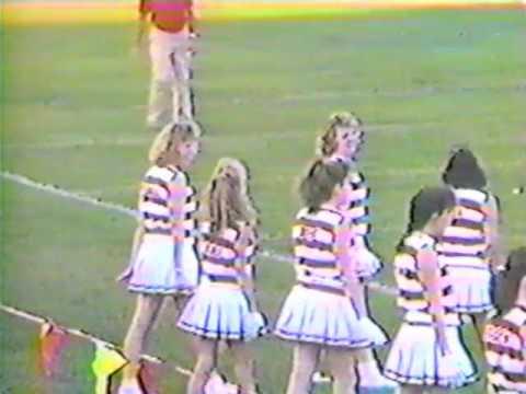 MLS football 1988 Part 1