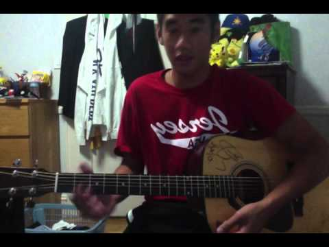 How To Play - You Are Holy Prince Of Peace (Tutorial) - YouTube