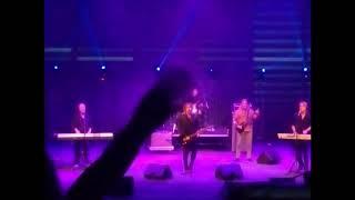 Концерт легендарной группы 80-х Secret Service в Челябинске, .Concert of Secret Service.