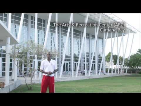 S1E5 - Cayman Sports Documentary - May 2013 - 'Basketball in the Cayman Islands'