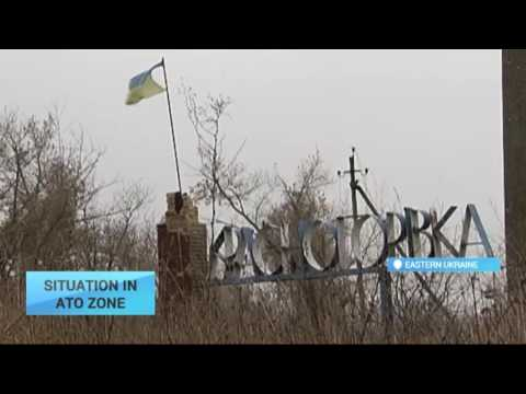 Avdiivka and Mariupol directions remain under intense militant fire