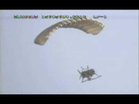 MMIST SnowGoose Cargo UAV