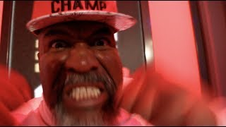 SHANNON BRIGGS (RAW) - ON MILLER FAILED DRUG TESTS, REVEALS PHONE CALL w/ KLITSCHKO & CALLS OUT HAYE