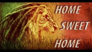 Reggae Acoustic Instrumental 2015 - Home Sweet Home - HighSound Riddims