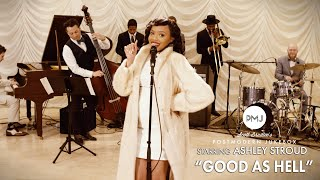 Download Lagu Good As Hell - Lizzo Vintage 20s Style Cover ft Ashley Stroud MP3