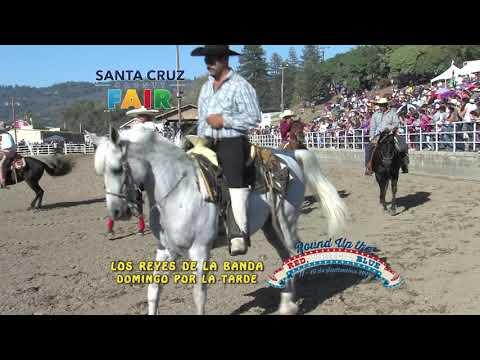 Santa Cruz County Fair Official Website