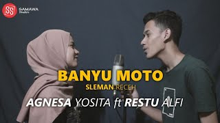 Download Lagu BANYU MOTO - SLEMAN RECEH (Cover by Agnesa Yosita) mp3