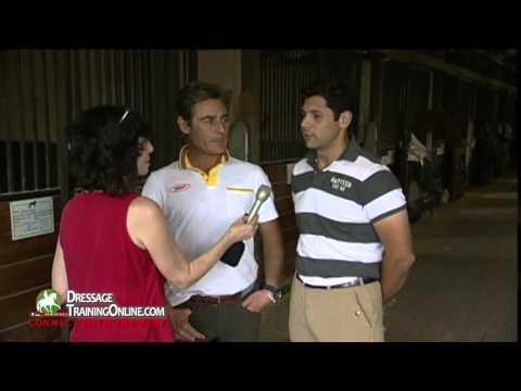 Interview With Juan Manuel Munoz Diaz