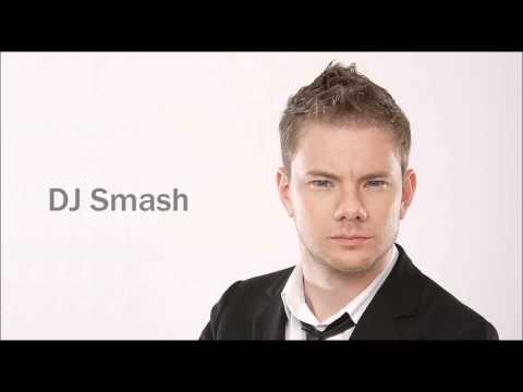 Клип Dj Smash - Этой ночью