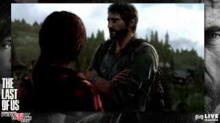 The Last Of Us Last Ending《最後生還者》結局影片