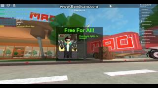 Mad Games| ROBLOX|10K Lp Code