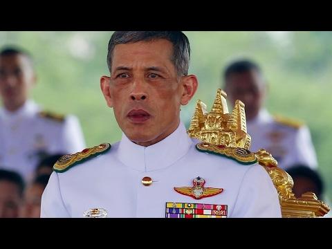 Life inside Thailand's Toughest Prison 2017 HD NEW
