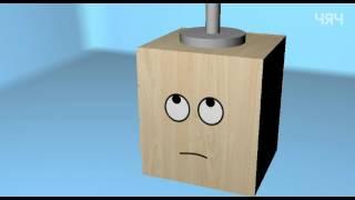 ТУМБА ДЖЕКИ ЧЯЧ В 3D!!! короткометражный мультфильм ПРЕМИЯ ОСКАР (3017)