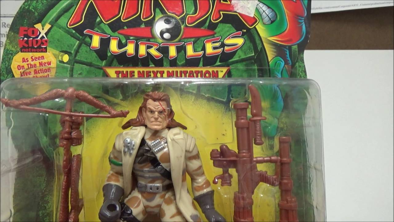 The Ninja Turtles Next Mutation Toys : Ninja turtles the next mutation toys pixshark