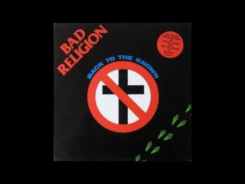 Bad Religion - Yesterday
