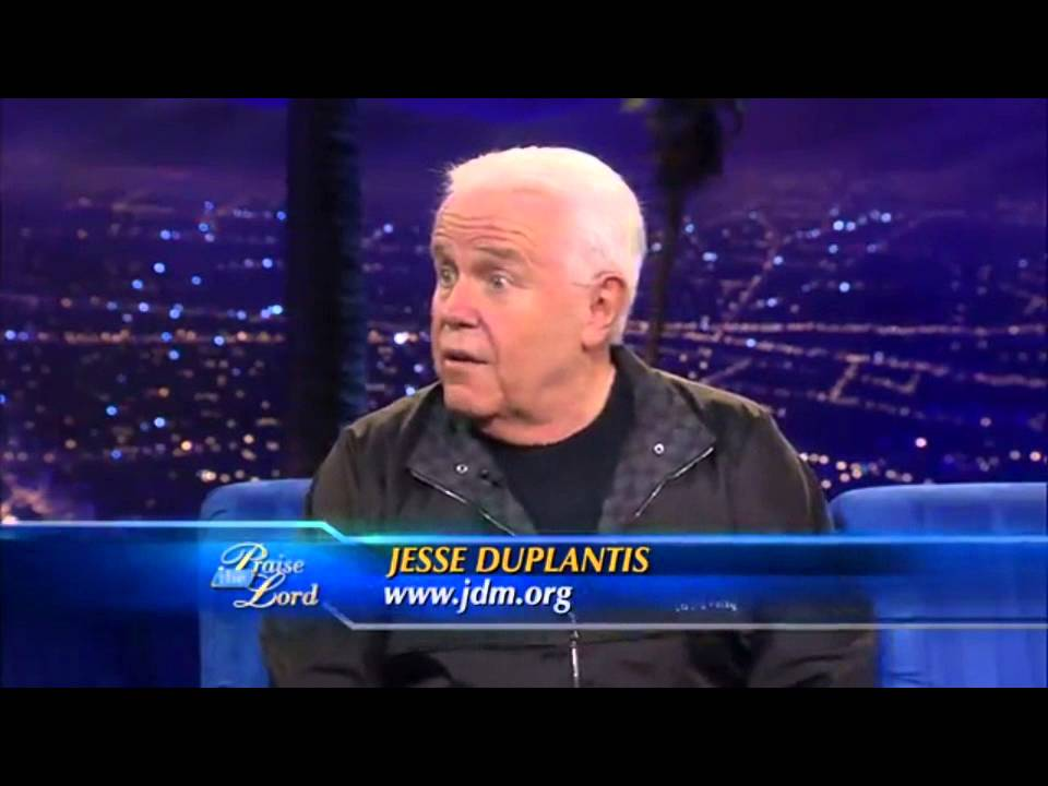 Jesse Duplantis On Catholics Christian Booze Osas And Robert Schuller