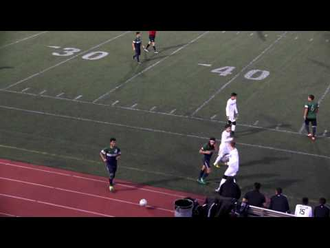 Upland vs Chino Hills High School Soccer #1