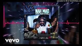 Munga Honorable - Nah Mad (Ova Nuh Gyal) Clean