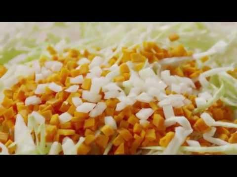 How to Make Southern Coleslaw | Salad Recipes | Allrecipes.com