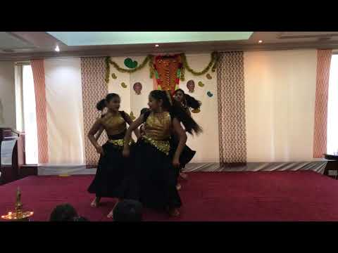 MMME Qatar dance 2017