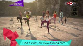 Zumba Dance Fitness Party - Episode No. 14
