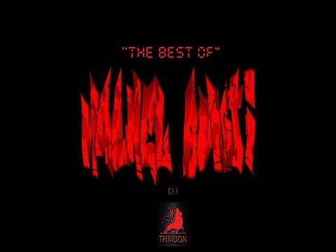 The Best Of Machel & Bunji (TRINILION)